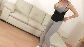 Lady Sonia - Im Ready For You Now