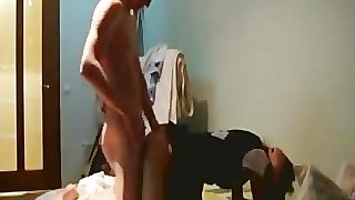 My Mother Caught Me Fucking My Girlfriend
